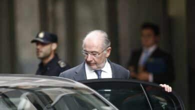 Rodrigo Rato, a juicio por delitos fiscales, blanqueo y corrupción