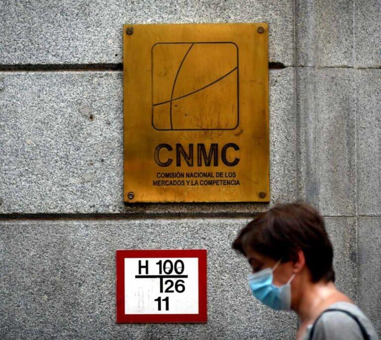 La CNMC pide al Gobierno compensar a Adif por la caída de ingresos durante la crisis