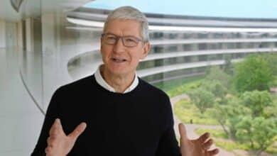 Del iPad Air al renovado Watch: todas las novedades del Apple Event 2020