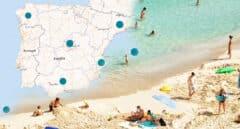 El mapa de la debacle del turismo en el año del Covid