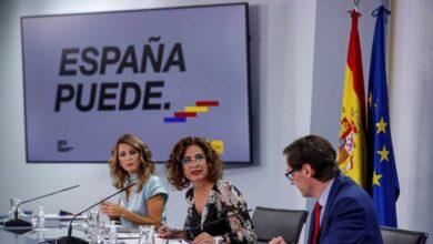"""Illa anuncia que la """"cooperación reforzada"""" con Madrid es exportable a otras regiones"""