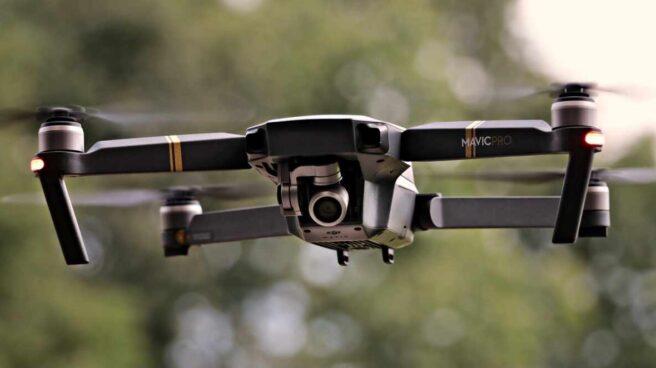 Dron.