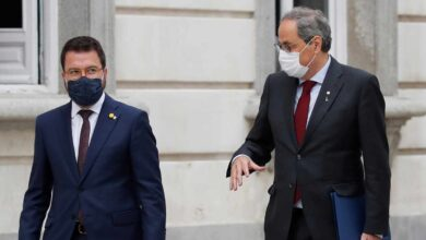 """El abogado de Torra acusa a la Justicia catalana de perseguirle por representar a una """"minoría nacional"""""""
