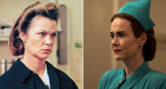 Mildred Ratched: de enemiga de Jack Nicholson a antiheroína de Netflix