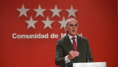 Madrid estudia pedir al Gobierno un toque de queda para cuando termine el estado de alarma
