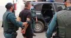 Macrorredada contra los narcos en Cádiz y Málaga: 5 detenidos y 6 millones intervenidos