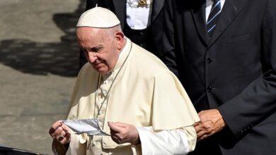 El Papa Francisco apoya las uniones civiles entre homosexuales. ¿Puro marketing o un cambio real?