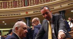 Cara a cara ante el juez entre Fernández Díaz y su 'número dos' por la Operación Kitchen