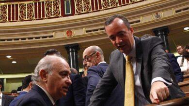 Del 'Luis, sé fuerte' de Rajoy al 'Se hizo con éxito' de Fernández Díaz