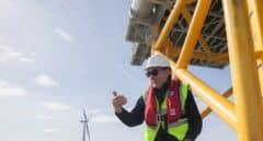 Iberdrola se alía con el gigante Macquarie para entrar en las renovables de Japón