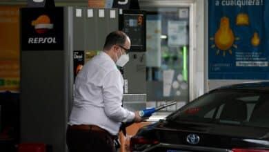 La segunda ola frena la recuperación del consumo de gasolina y gasóleo en verano