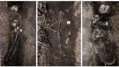 'Mapa de fosas', laboratorios y perfiles genéticos para exhumar a 120.000 desaparecidos