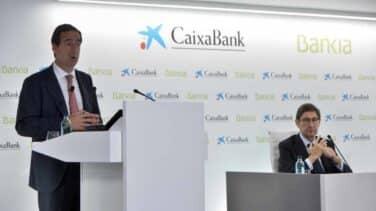 El Gobierno fuerza al FROB a votar en contra del sueldo de Goirigolzarri en CaixaBank
