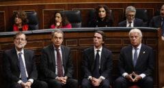 González, Aznar, Zapatero y Rajoy envían cartas en apoyo a Martín Villa frente a la juez argentina