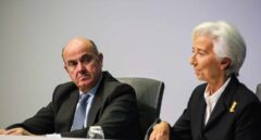 El BCE calla sobre Caixa-Bankia, pero dice que las fusiones mejoran la rentabilidad