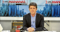 TVE planea fichar a Jesús Cintora para competir contra Ferreras