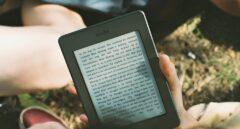 Los diez libros electrónicos que más éxito han tenido este verano en Kindle