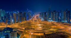 De Nueva York a Venecia, ciudades vaciadas a vista de dron