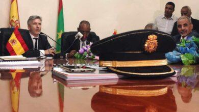Interior enviará 35 camionetas y 28 'quads' a África para luchar contra la inmigración irregular