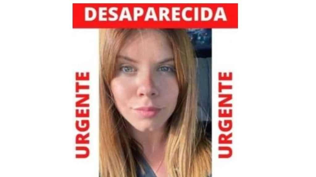 Mayte Cantarero fue hallada muerta en Rivas Vaciamadrid.