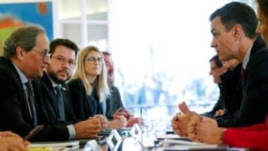 La mesa bilateral con la Generalitat agoniza tras otro intento frustrado por reunirla