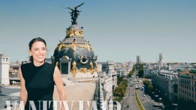 """Irene Montero en 'Vanity Fair': """"Soy conservadora en las relaciones de pareja"""""""