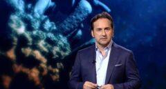 Iker Jímenez desvela en 'Informe Covid' la razón por la que se producen contagios con mascarillas