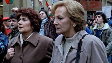 'Patria' pincha en su estreno en Telecinco