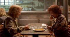 Las series que llegan en septiembre: de 'Patria' a 'Away' con Hilary Swank