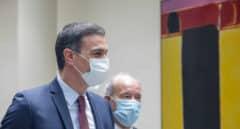 Sánchez ha concedido 63 indultos, casi la mitad a condenados por delitos contra el patrimonio