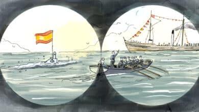 El cómic de Isaac Peral, la carrera tecnológica que ganó España