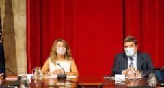 Gobierno y agentes sociales volverán a reunirse el lunes para negociar la prórroga de los ERTE