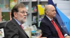 El futuro judicial de Rajoy, en manos de Fernández Díaz