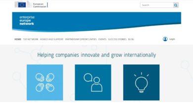 La red de contactos de la UE para fomentar la internacionalización de pymes