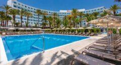 Riu cierra esta semana más de la mitad de los hoteles en España por falta de clientes