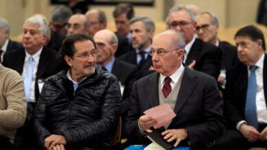 Los frentes judiciales pendientes de Rato tras su 'victoria' en el caso Bankia