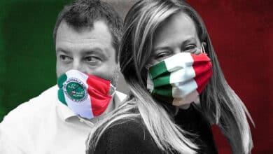 Giorgia Meloni: hay vida en la derecha italiana más allá de Matteo Salvini