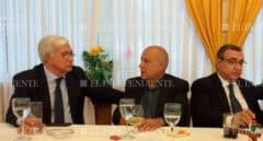 Silverio Nieto, el cura que susurraba al ministro del Interior