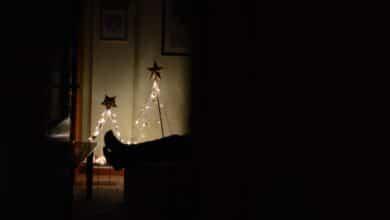 La Navidad sin cenas de Navidad