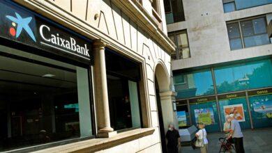 La nueva CaixaBank dominará la mitad de la cuota de mercado en préstamos en tres comunidades