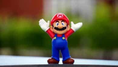 De vender naipes al éxito con Super Mario: así forjó Nintendo su imperio