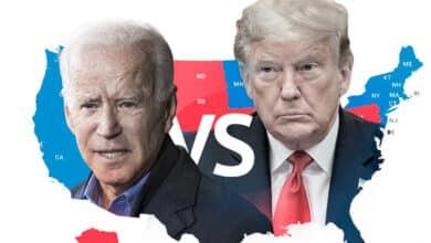Cuenta atrás para el 3-N: Biden lleva una ligera ventaja pero queda mucho partido