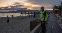 Mueren ahogadas dos jóvenes alemanas que nadaban de madrugada en Mallorca