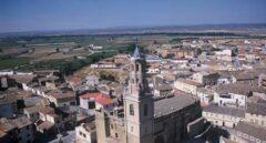 El Gobierno de Aragón anuncia el confinamiento de Ejea de los Caballeros
