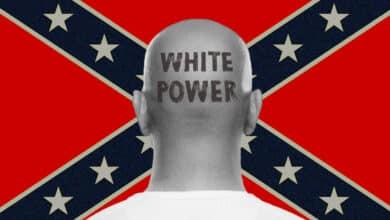Adictos al odio y la conspiración