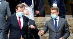 """Rajoy señala a Sánchez: """"""""El mayor responsable es el que ocupa el puesto más alto"""""""