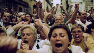 """'El instante decisivo': los doce días en los que ETA estuvo """"más sola que nunca"""""""