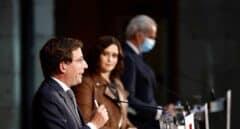 Madrid asegura que todos los municipios, salvo Parla, están por debajo del umbral del Gobierno