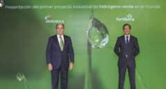 Iberdrola y Fertiberia impulsan el hidrógeno verde con 1.800 millones