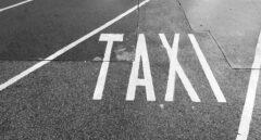 Muerte y olvido en el taxi de la desmemoria
